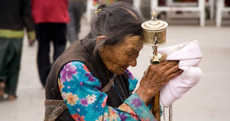 Nepal & Tibet Tour Package