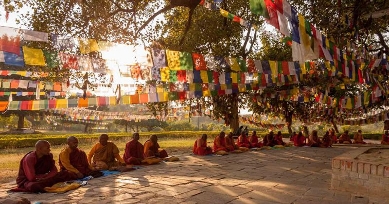 All Nepal Cultural Tour Package