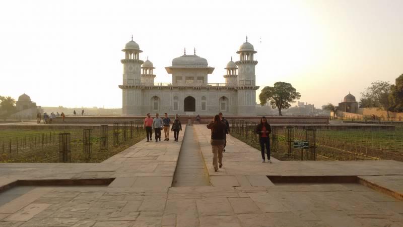 DELHI – MANALI –DELHI TOUR PACKAGE 4 DAYS