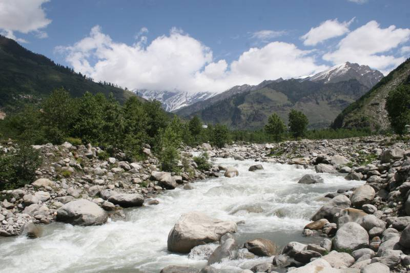 3 Night 4 Days Manali Tour