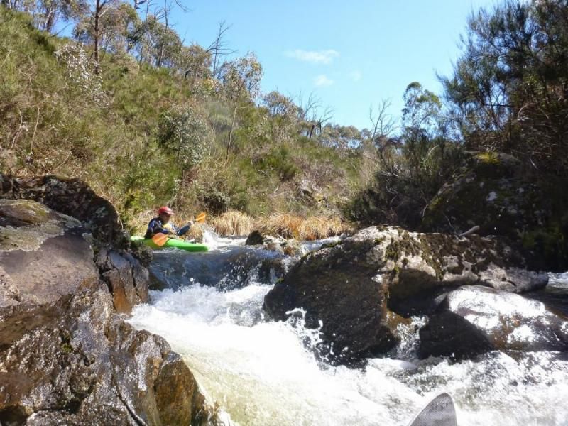 1 Day Mitta Mitta River Adventure Package