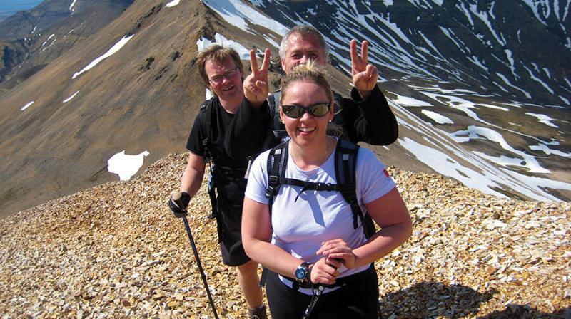 Hiking Tour In Mt. Esja Reykjavík Iceland