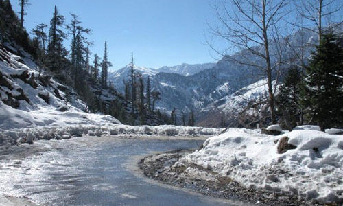 Shimla And Manali Package(off Season)