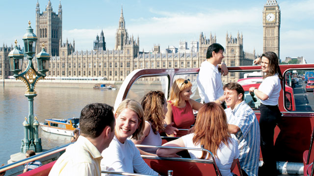 Sightseeing Trips Package