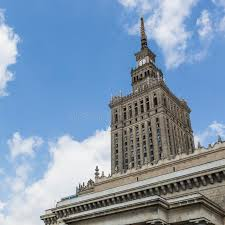 Sightseeing Of The Palace Of Culture And Science PKiN Package