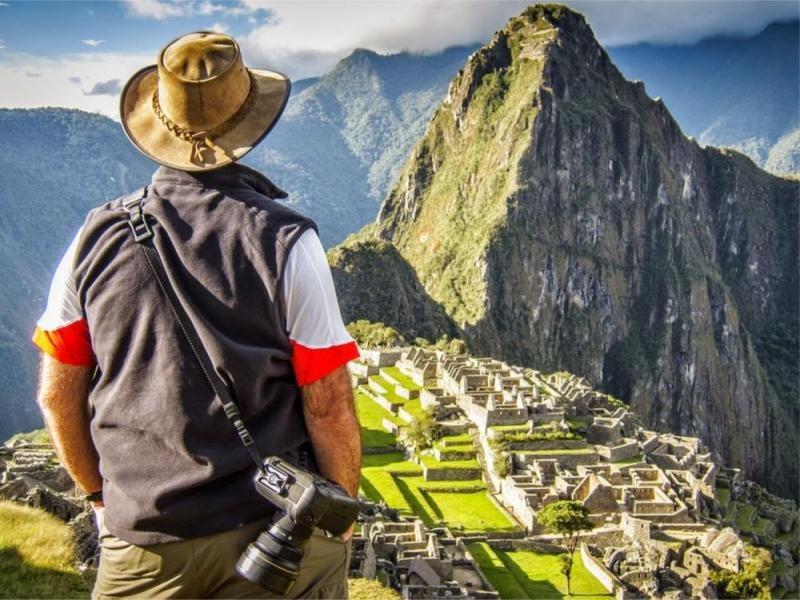 Inca Trail Package