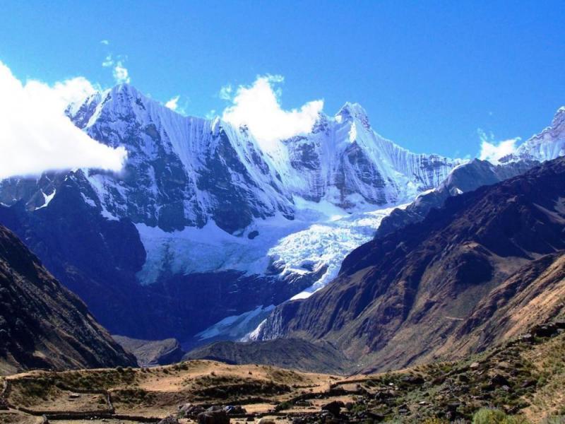 Ecuador Andean Highlights Tour