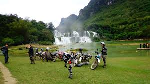 Motorcycle Tour Vietnam In North East Area Package