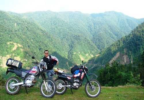 Mai Chau Motorcycle Tour Package