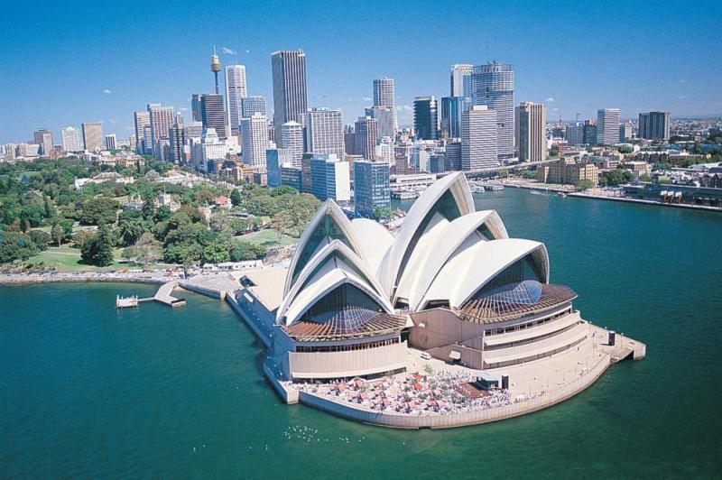 Sydney City Luxury Charter Full Day