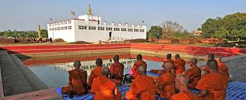 Buddhist Pilgrimage Tour In Nepal Package