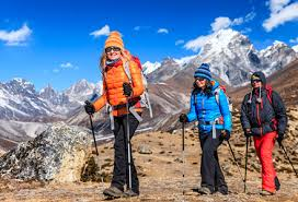 Nepal Hiking Tour Package
