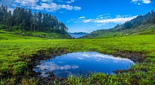 Khaptad National Park Package