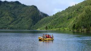 Rara Bas To Rara Lake Tour Package