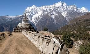 Jiri Everest Trek Package