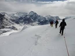 Mera Peak Climbing Package