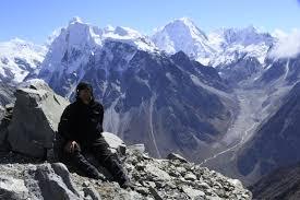 Yala Peak Climbing Package
