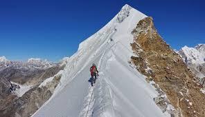Lobuche Peak Climbing Package