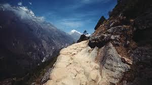Kongde Peak Climbing Package