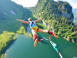 Bungee Jumping In Nepal Package