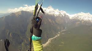 Paragliding In Nepal Package