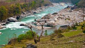 Marshyangdi River Rafting Package