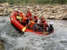 Kali Gandaki River Rafting Package