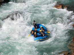 Seti River Rafting Package