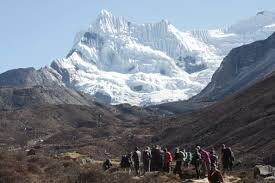Kakani To Nagarkot Hiking Package