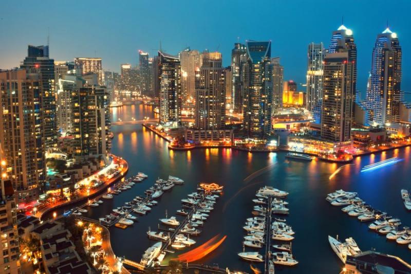 Destination Dubai Tour