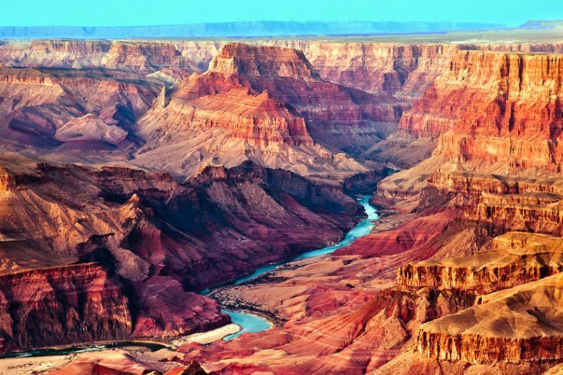 Mountain Climbing Grand Canyon Package