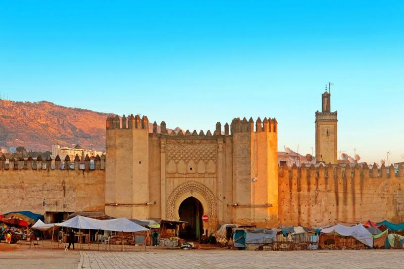 8 Days Family Holiday In Oman Package