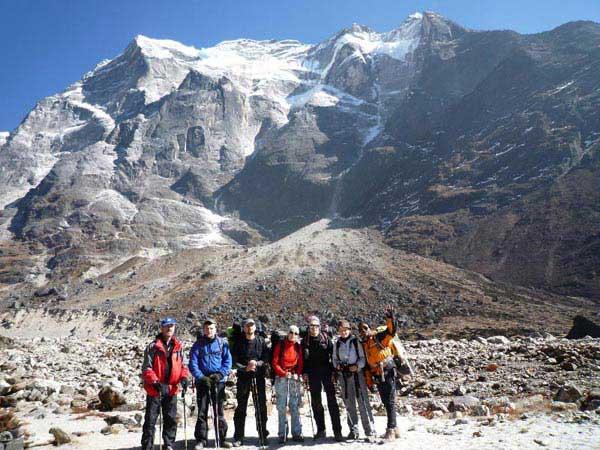 10 Days Adventure Trek & Walk In Oman Package