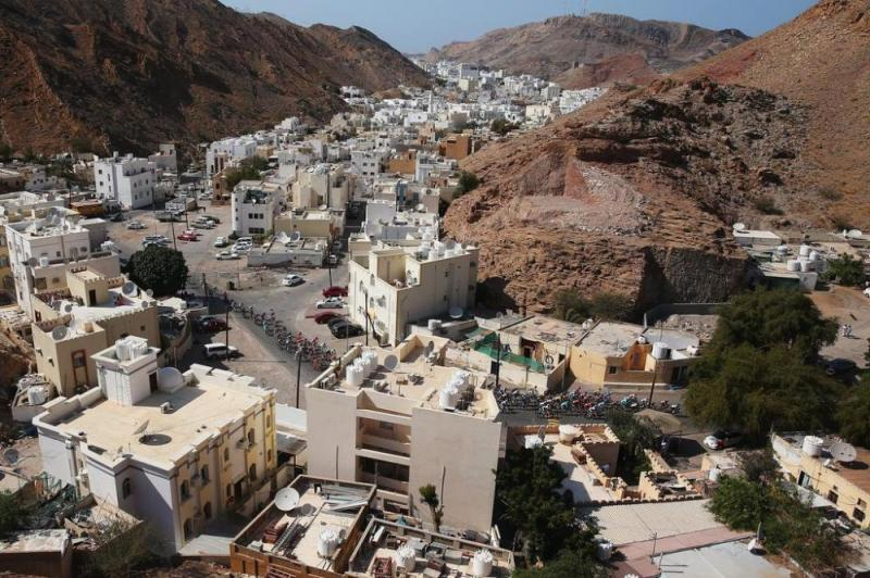 Oman 10 Days Crown Tour Package