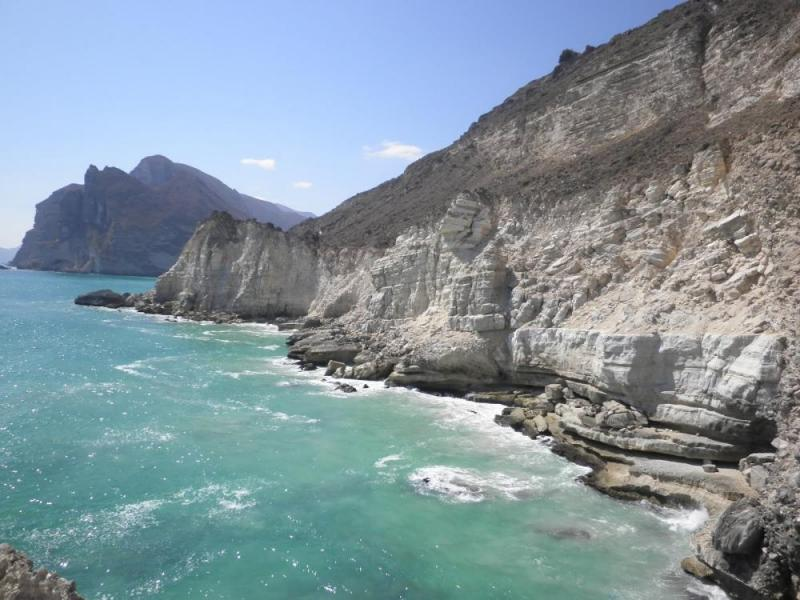 East & West Salalah – Full Day Tour Oman Package