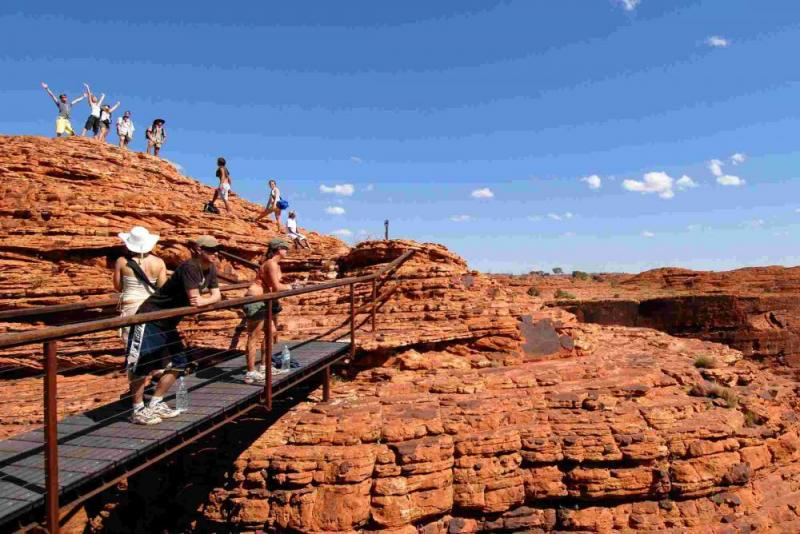 Aussie Outback Package