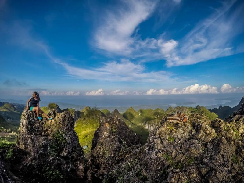All In Cebu South Package Tour