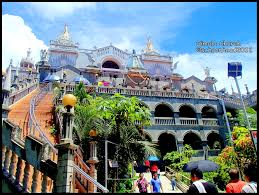 Simala Shrine + City Tour