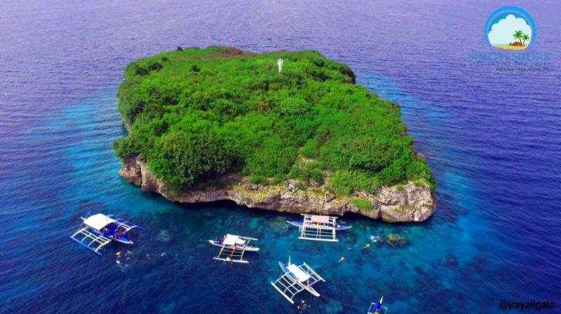 Cebu South, Bohol And Panglao Tour Package