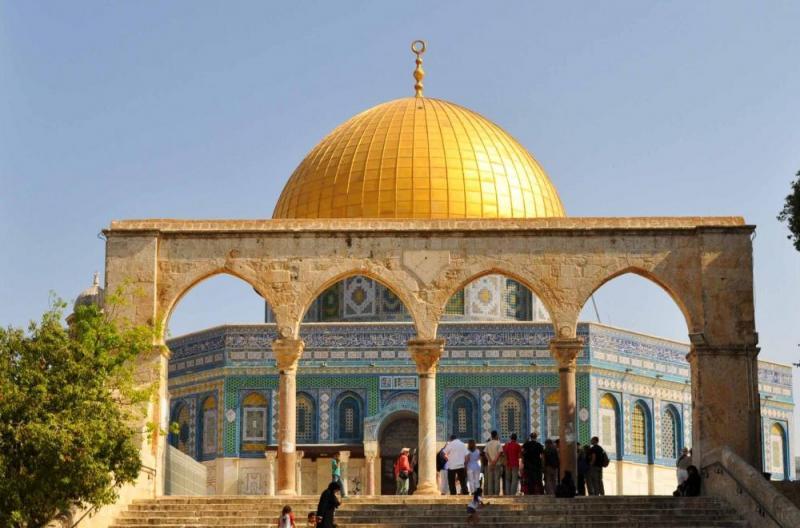 Islamic Tour Jordan & Holy Land Package