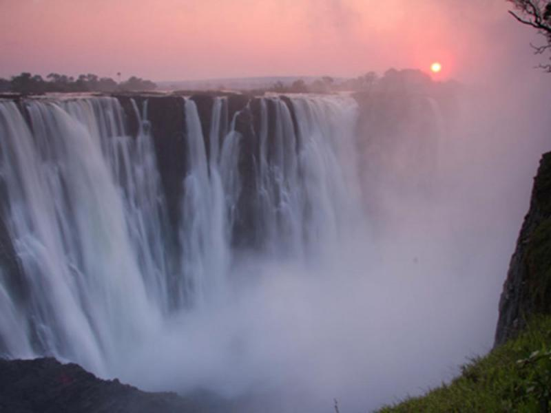 21 Days Cape To Victoria Falls Camping Package