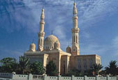 Dubai & Abu Dhabi Tour