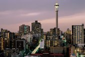 Johannesburg City Stopover Tour