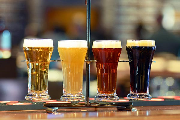 Cape Town Craft Beer Tour Package