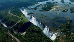 South Africa With Victoria Falls Package