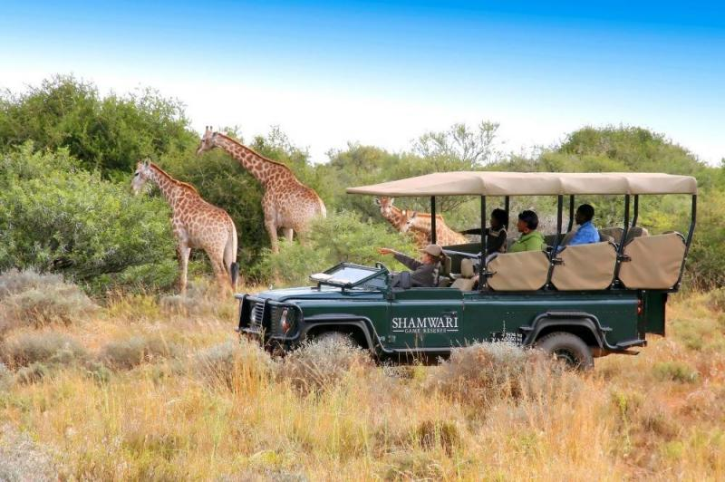 South Africa Itinerary Package