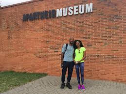 Apartheid Museum Tour Package