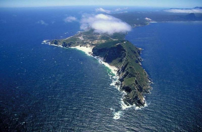 Cape Peninsular Half Day Tour From Cape Town Hotels Package