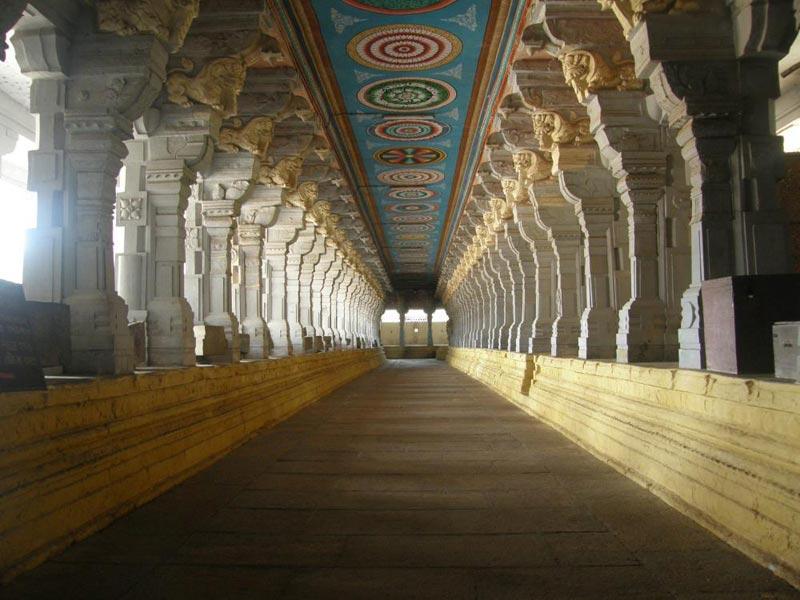 Tour Of Saints Of South India Tour