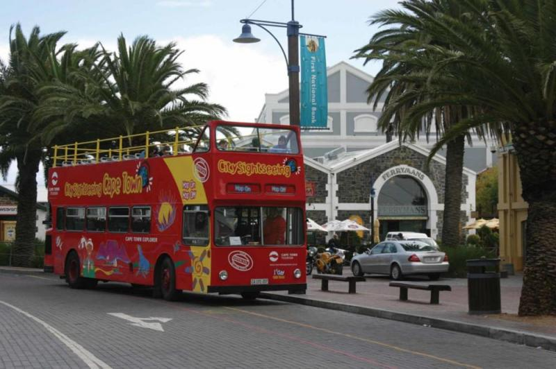 Half Day Cape Town City Tour Package